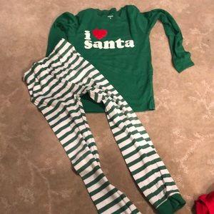 Carter's Santa PH's